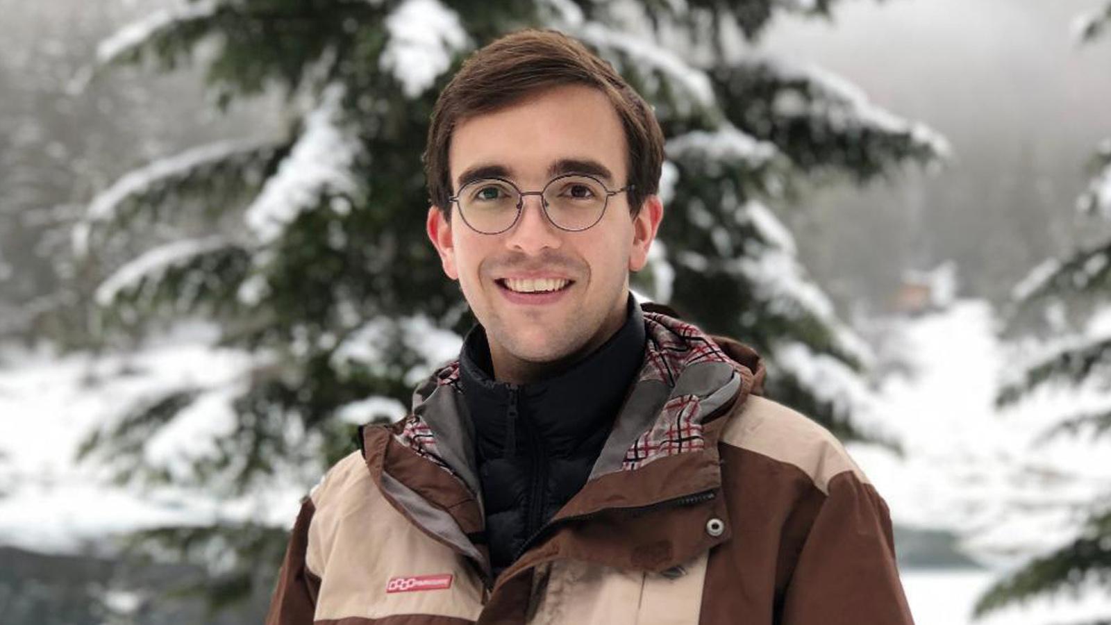 Meet the SCCIJ Members #3 – Pascal Lottaz, Assistant Professor, Waseda Institute for Advanced Studies