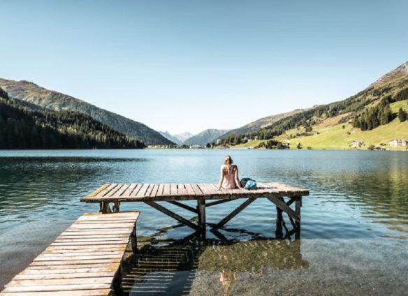 Rebound of Japanese tourism to Switzerland