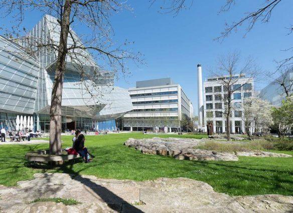 Novartis acquires Xiidra from Takeda