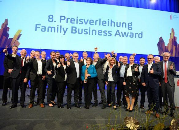 Kaizen propels Schmidlin to Family Business Award