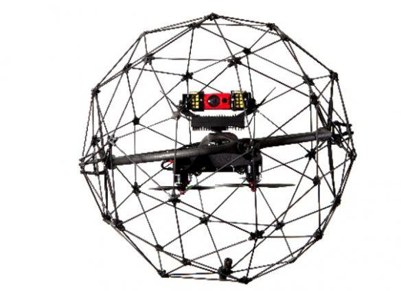 Japanese demand for Swiss high-tech drones