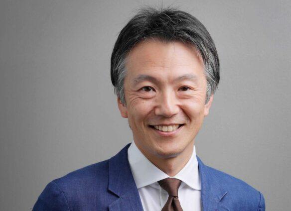 "Naoshi Takatsu: ""Supporting the global exchange of knowledge"""