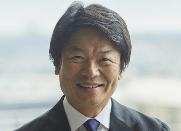 Meet the SCCIJ Members #7 – Kenji Ota, CEO, Zurich Life Insurance Japan