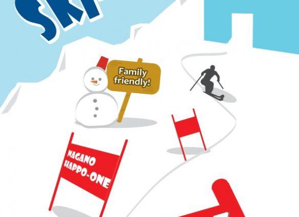 3rd Inter-Chamber Ski Race