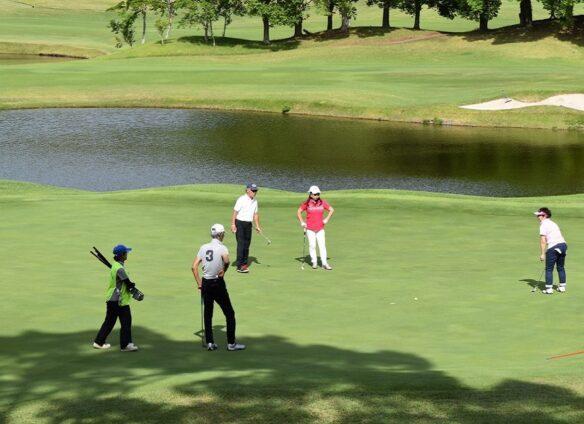 BeLux-France-Swiss Golf Tournament 2020