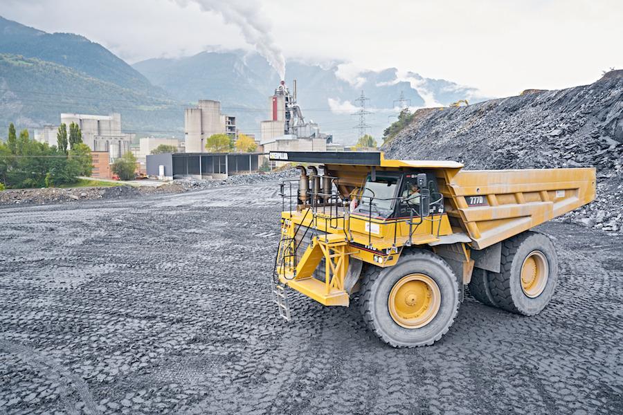 Swiss cement group acquires Bridgestone building unit