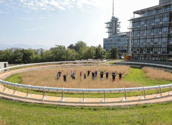 Switzerland takes European lead in hyperloop
