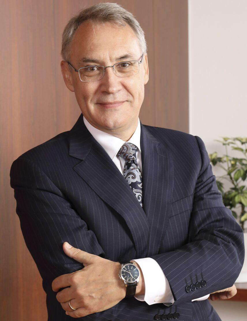 July 2020 Luncheon: Farewell Speech by H.E. Mr. Jean-François Paroz, Ambassador of Switzerland to Japan