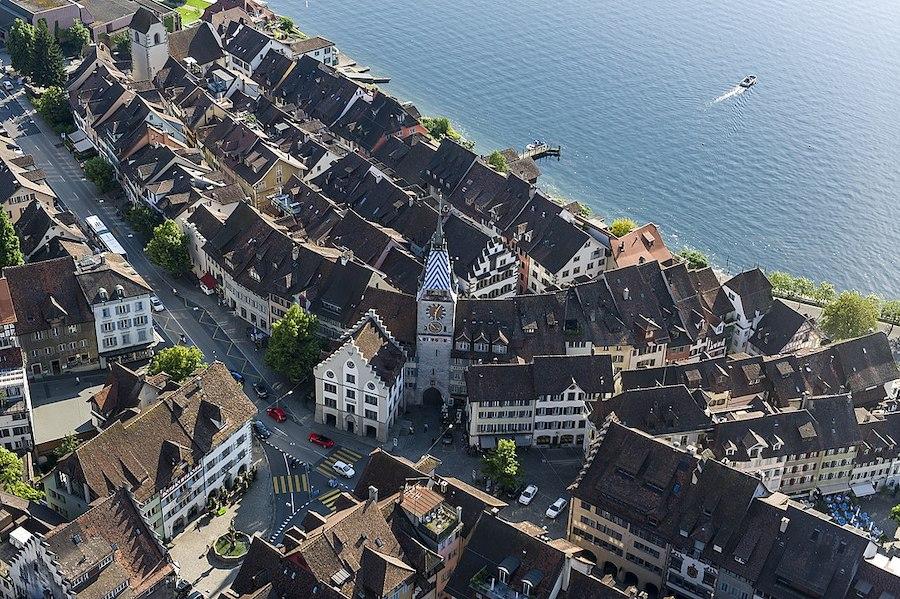 Hitachi goes shopping in Switzerland again