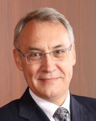 H.E. Mr. Jean-François Paroz