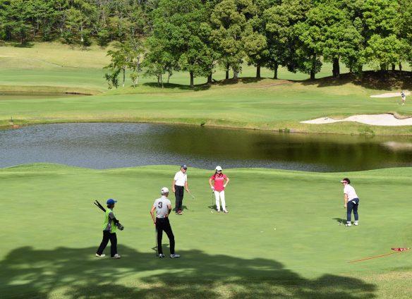 BeLux-France-Swiss Golf Tournament 2019