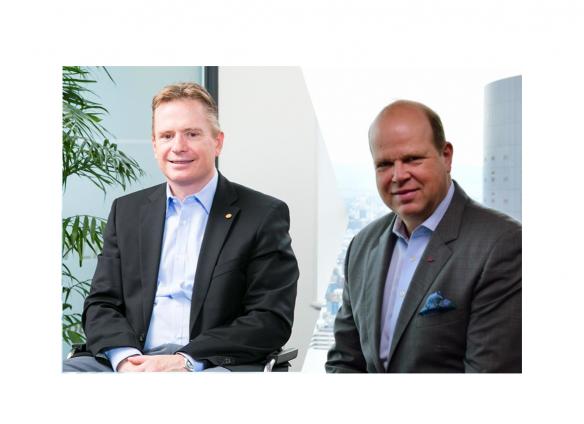 Two new SCCIJ Kansai board members interviewed