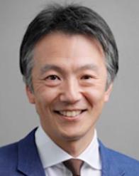 Naoshi Takatsu