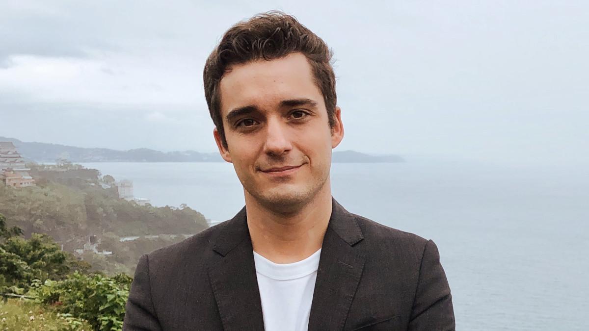 Meet the SCCIJ Members #9 – Luca Orduña, Managing Director and Partner, SwissPrimeBrands