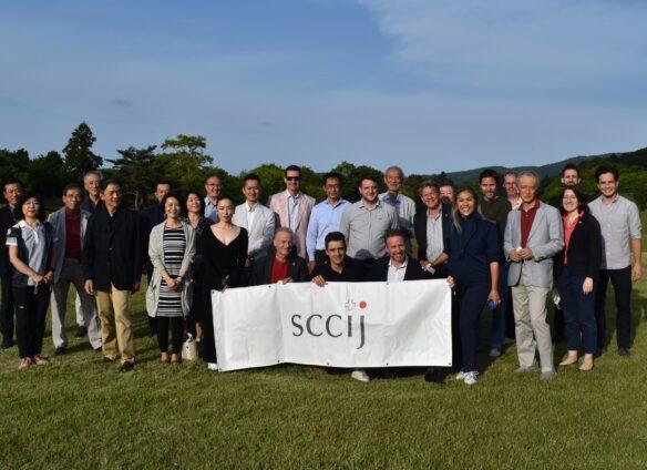 SCCIJ Golf Tournament Spring 2021