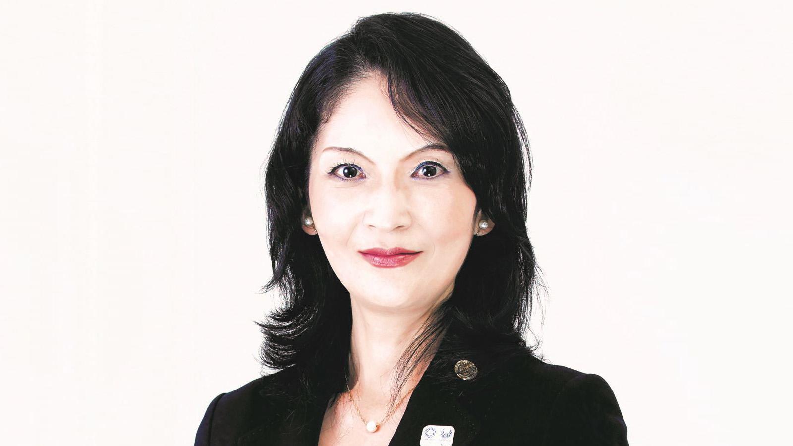 Meet the SCCIJ Members #6 – Satoko 'Margaret' Funahashi, CEO and General Manager, Unzen Kanko Hotel