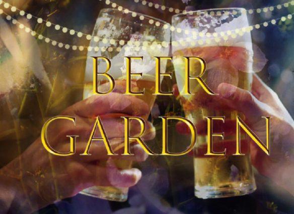 Joint Chamber Beer Garden 2018