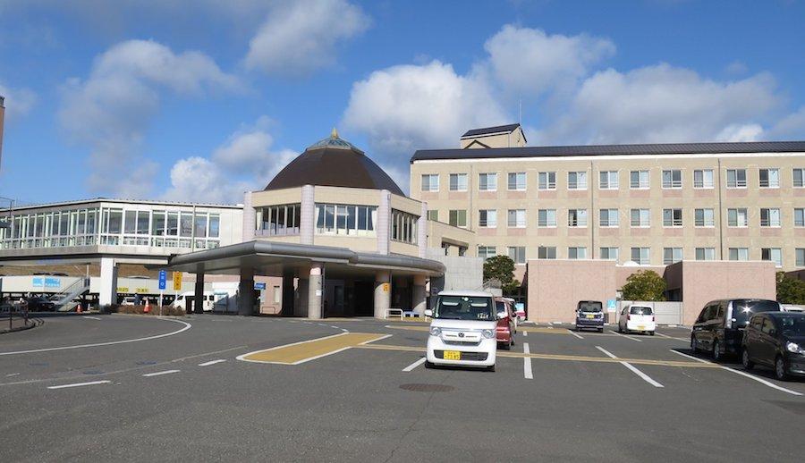 Gratitude to Switzerland in Onagawa