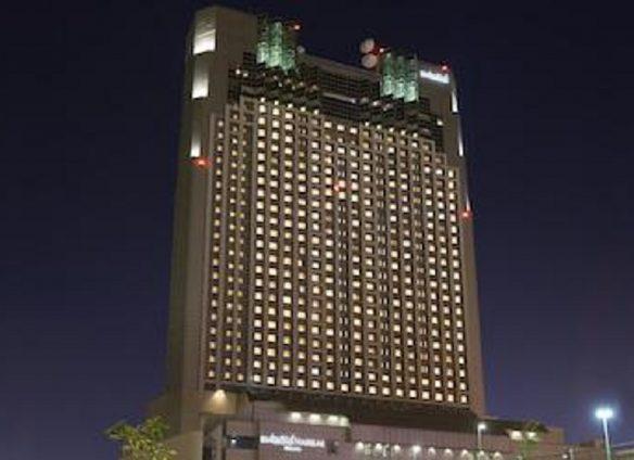 Swissôtel Nankai thrives on Japan tourism boom