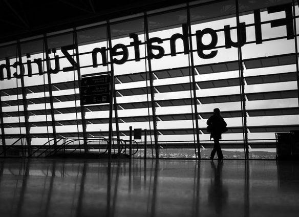 Tokyo-Haneda catches up to Zurich in airport ranking