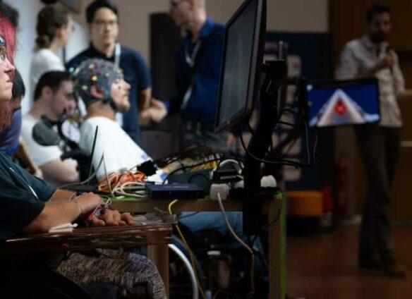 Cybathlon 2020 takes place on global platform