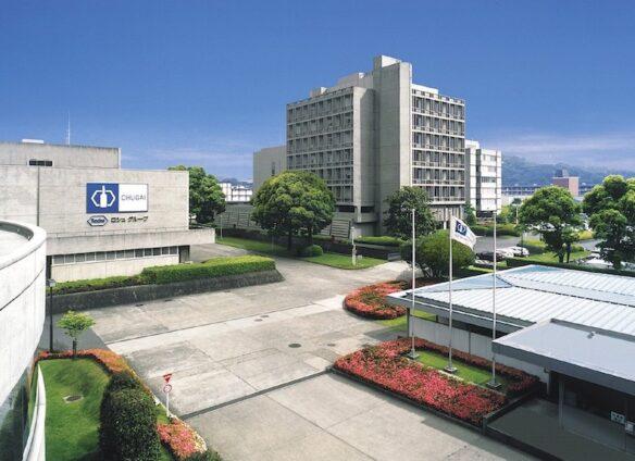Roche subsidiary grows into Japan pharma giant