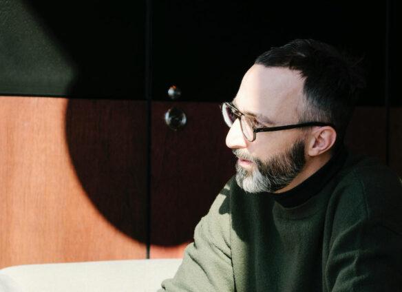 Swiss creative director drives Karimoku brand to success